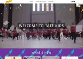 kids.tate.org.uk