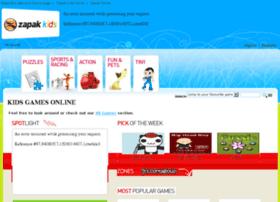kids.zapak.com