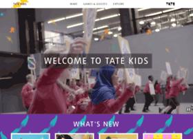 kids1.tate.org.uk