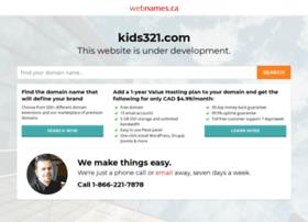 kids321.com