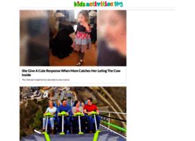 kidsactivitiesblog.collectivepress.com