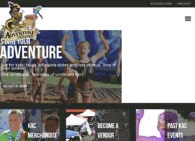 kidsadventurechallenge.com