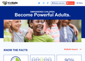 kidsafefoundation.org