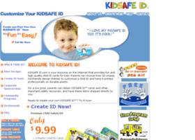 kidsafeid.com