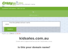 kidsales.com.au