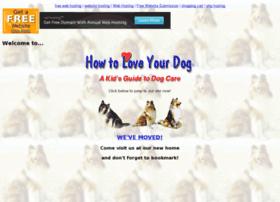 kidsanddogs.bravepages.com