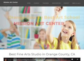 kidsartcenter.com