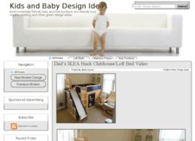 kidsbabydesign.com
