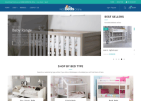 kidsbedsonline.co.uk