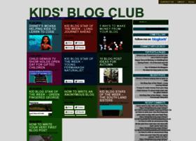 kidsblogclub.com
