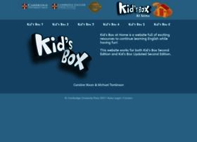 kidsboxapps.es