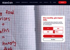 kidscan.org.nz