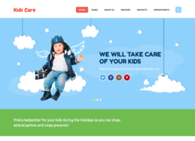 kidscare.axiomthemes.com