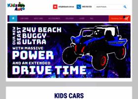 kidscarsshowroom.com.au