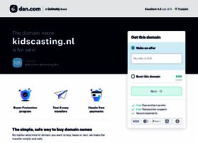 kidscasting.nl