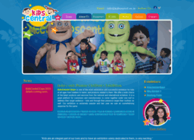 kidscentral.co.in