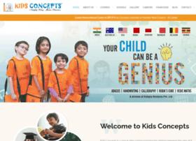 kidsconcepts.in