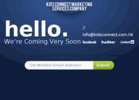 kidsconnect.com.hk