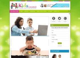 kidsconsultant.com