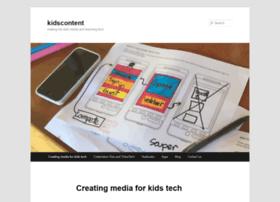 kidscontent.org