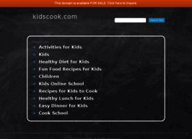 kidscook.com