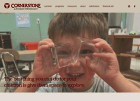 kidscornerstone.org