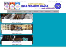 kidscreativechaos.com