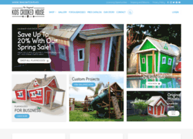 kidscrookedhouse.com