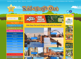 kidsdaysout.co.uk