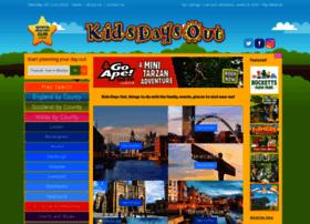 kidsdaysout.co.uk