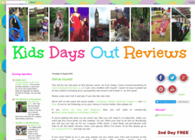 kidsdaysoutreviews.blogspot.co.uk