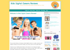 kidsdigitalcamerareviews.org