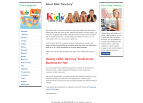 kidsdirectory.com