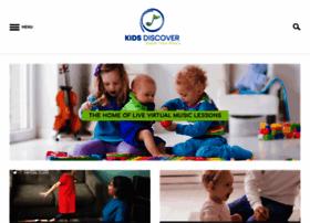 kidsdiscover.net