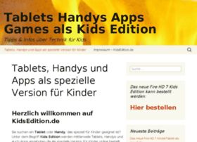 kidsedition.de