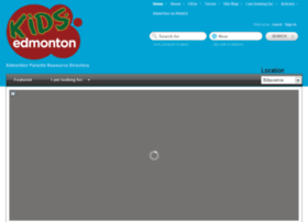 kidsedmonton.com