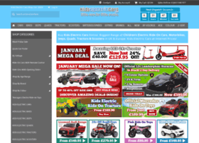 kidselectriccars.co.uk