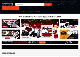 kidselectriccars.co.uk