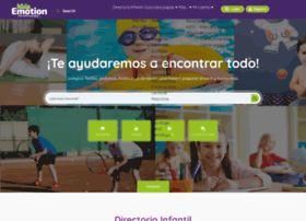 kidsemotion.com.mx