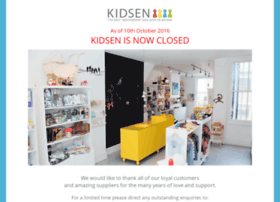 kidsen.co.uk
