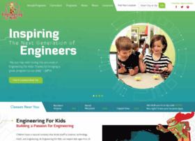 kidsengineering.com