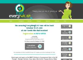 kidseverywear.com