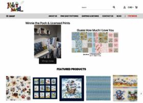 kidsfabrics.com