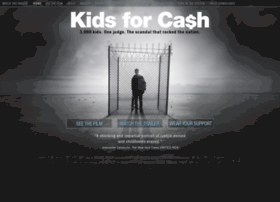 kidsforcashthemovie.com