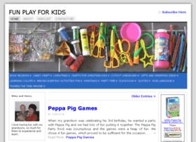 kidsfunblog.com