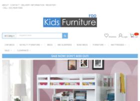 kidsfurnituredfo.com.au