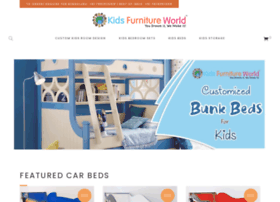 kidsfurnitureworld.in