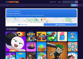 kidsgames4all.com