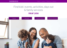 kidsguide.co.uk