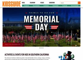 kidsguidemagazine.com